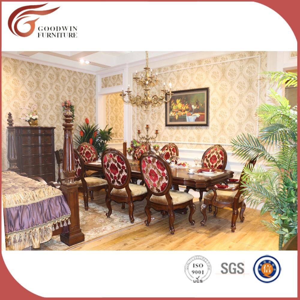 Besta Salle A Manger antique best-seller en bois sculpté ensemble de salle À manger - buy  meubles classiques,ensemble de canapé en bois sculpté,ensemble de canapé
