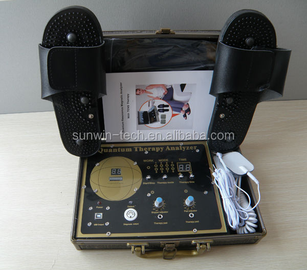 SW-38A Quantum Resonance Magnetic therapy device