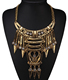 Wholesale Statement Big Necklace Jewelry Necklace Online Shop China N5208