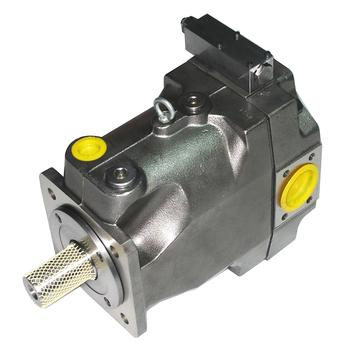 Parker pv hydraulic high pressure piston pump pv140 pv180 for Parker hydraulic motor distributors