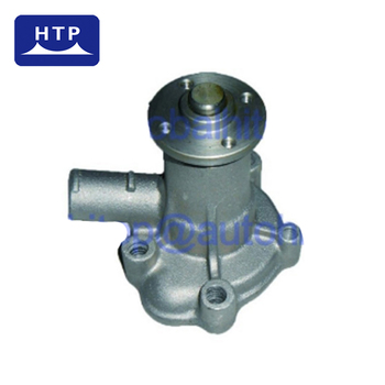 Longer Warranty Trucks Parts Cooling System Small Water Pump For Yanmar 3tna72
