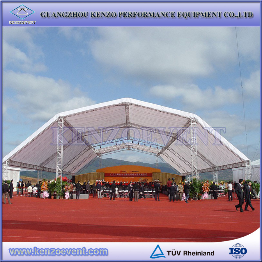 China Large Outdoor Stadium Canopy Roof Stage Truss System  sc 1 st  Alibaba & China Large Outdoor Stadium Canopy Roof Stage Truss System - Buy ...
