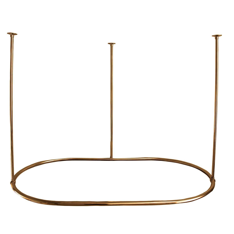Cheap Oval Shower Curtain Rail Find Oval Shower Curtain