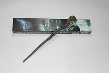 Genuine Super Quality Death Eater Nagini Snake Magic Wand Cosplay Prop Magic Wand Movie Toy Stick