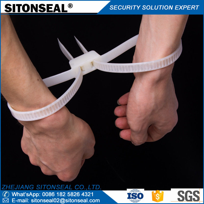 ST-31801 Colored Plastic Nylon Cable Tie