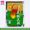 2016 best selling herbal incense potpourri spice packing resealable bag wholesale
