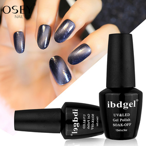 ibdgel Led Gel Light Cat Eye Gel Polish For Nails