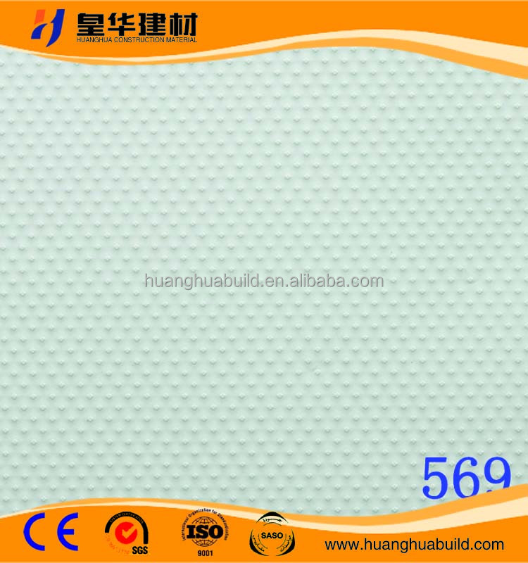 high quality linyi factory 60x60 gypsum suspended ceiling tiles look for distributer