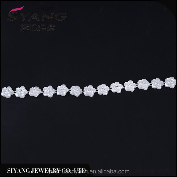 Hot selling unique design japan freshwater pearl necklace