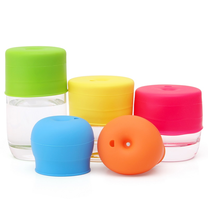 Direct Sell Silicone Cup Cover, Silicone Lid Set, Silicon Lid Cover Wholesale