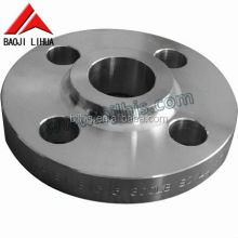 A wind rang of blind flange with high quality