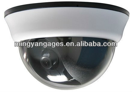 outdoor camera miniature vandal-proof PTZ high speed dome CCTV camera