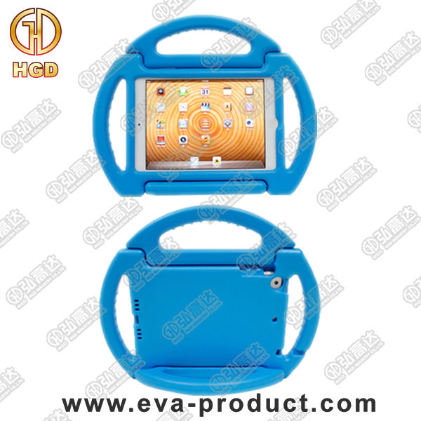 Child Safe Friendly new cover case for ipad mini 2 for Toddlers and Kids