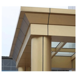 Hot Sales & Free Samples ALUCOBOND Aluminum Composite Panel ACP Sheet Aluminum Composite Wall Panel ACM PVDF PE A2 Fire Rating