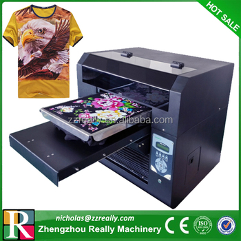 88264e5e 2016 great promotion digital t-shirt printing machine prices in india