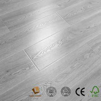 High Gloss White Cherry Cl 33 Ac5 Laminate Flooring