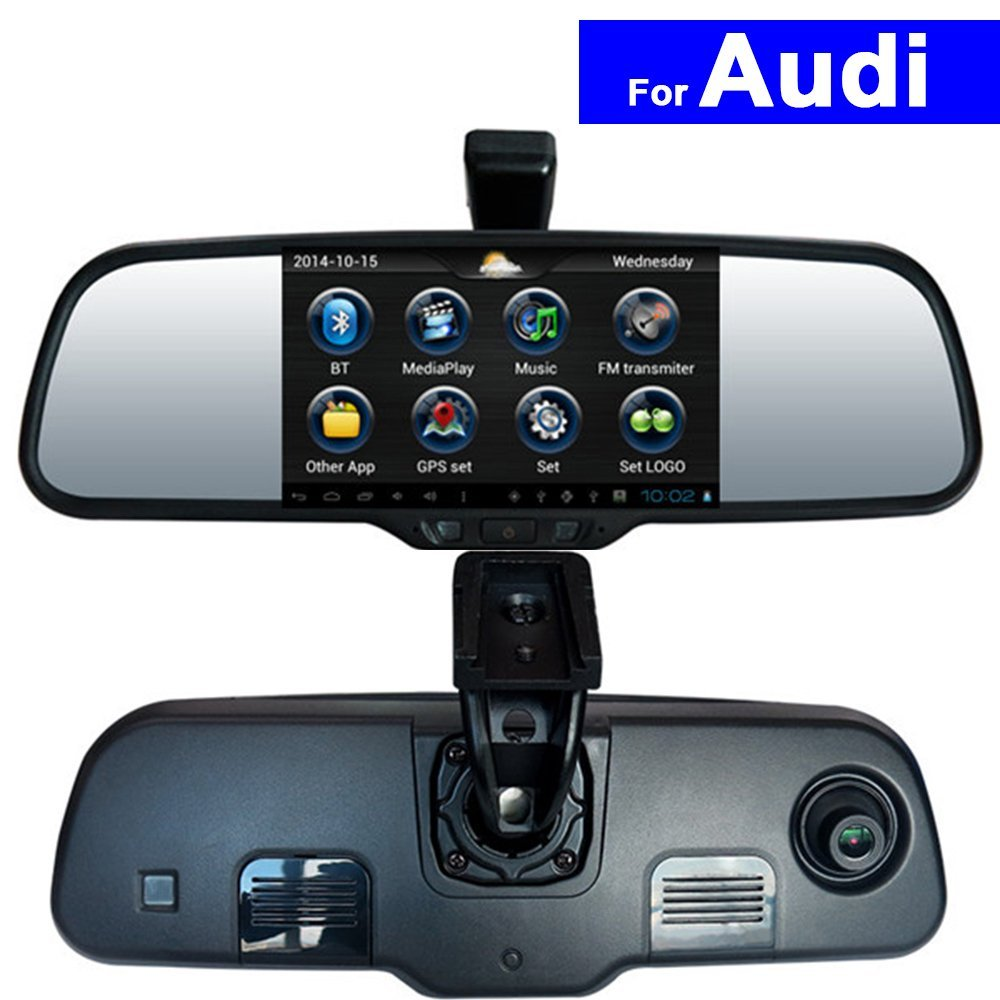 Cheap Dvd Gps With Bluetooth For Audi Q7, find Dvd Gps With