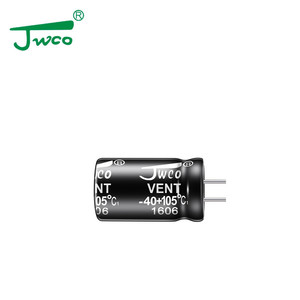 capacitors manufacture from China 3300UF 63V 20% E-cap 22*40mm super capacitor price list