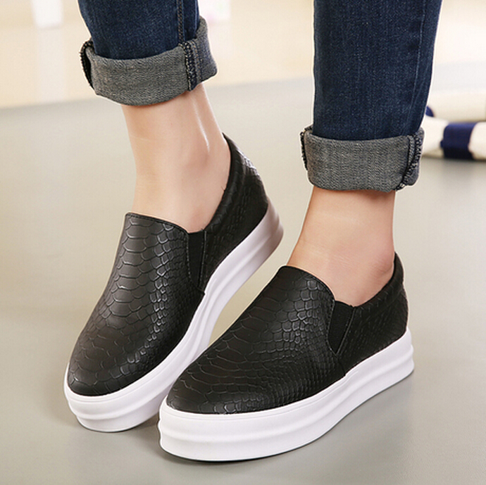 Soft Comfortable Oxford Shoes For Women