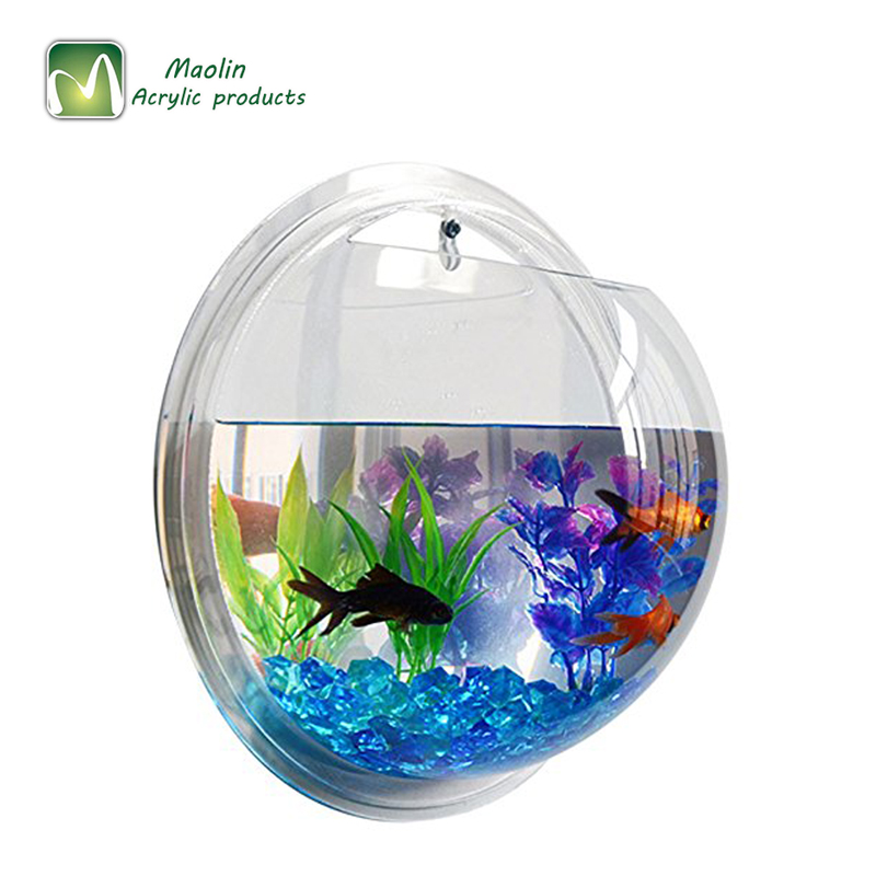 China hot sale professional custom size acrylic clear <strong>fish</strong> tank aquarium