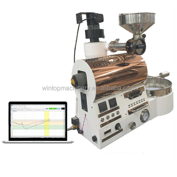 Sample Shop Home Micro Small Min Lab Commercial 600g Gas Coffee Roaster -  Buy Coffee Roasters 600g,Home Coffee Roaster Gas,Sample Coffee Roaster