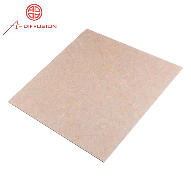2018 emboss full body marble polished glazed porcelain floor tiles 80x80cm