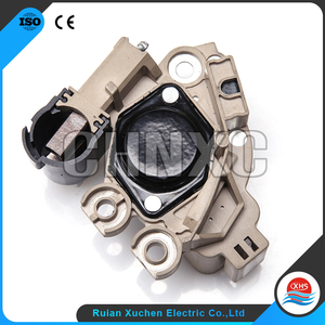 XUCHEN High Demand Products India Truck And Trailer Auto Parts M532 Vehicle Alternator 24 Volt Voltage Regulator