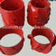 API Spec. rigid centralizer with rollers cementing tools RCR type