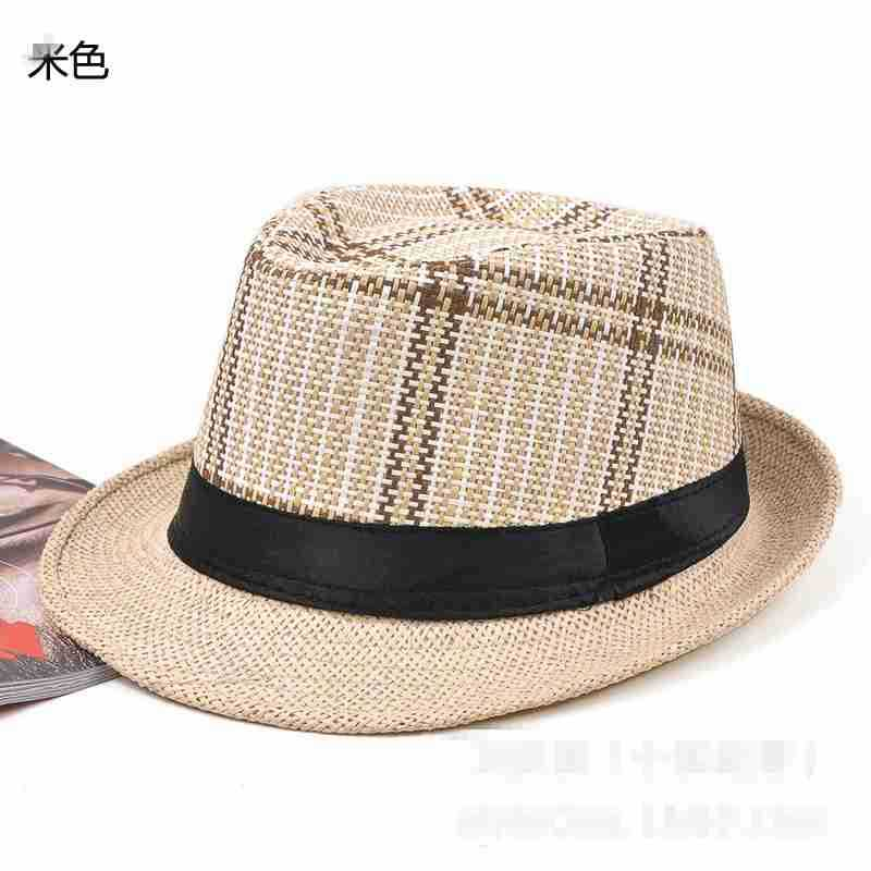 4d4309388a56d Get Quotations · Dorfman Pacific Mens Rush Straw Lightweight Casual Wide  Brim Gambler Hat Straw ai