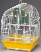 small decorative wire bird cage wholesale house