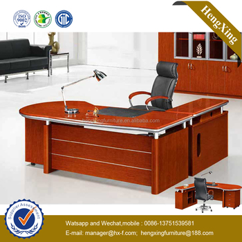 wooden office table. Modren Table Chinese Manufacturers Wooden Office Table Design Furniture NSNW072 In Wooden Office Table H