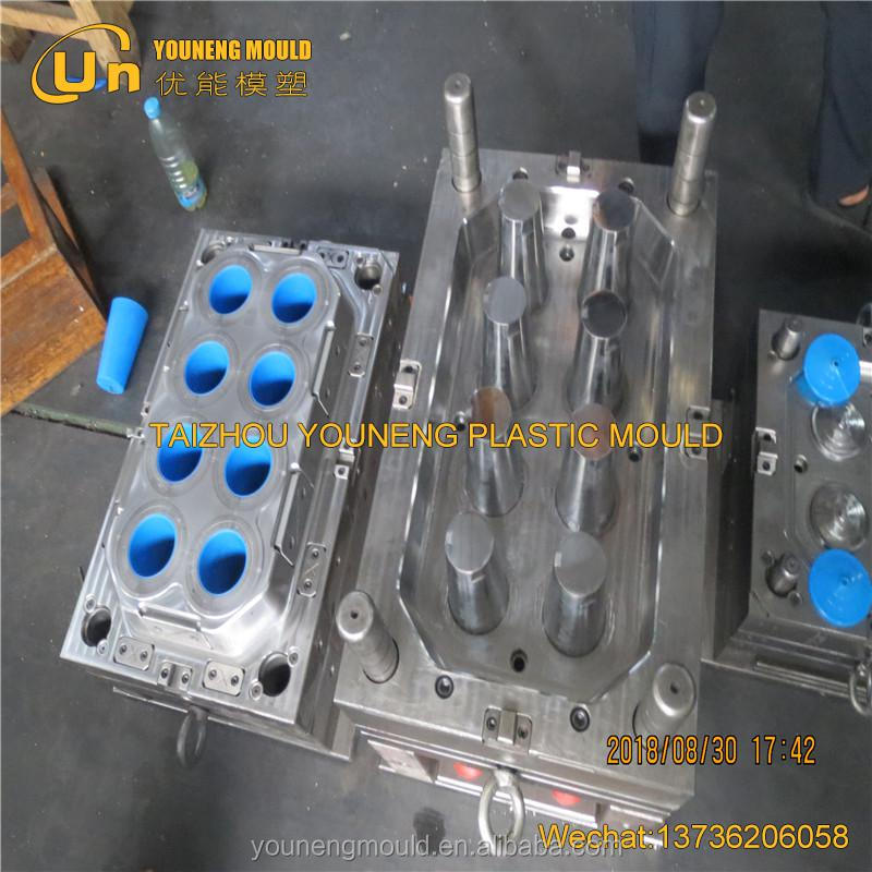 Plastic Thin Wall Cup Iml Mould
