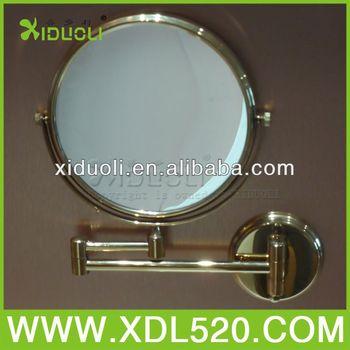 Fancy bathroom vanity mirrors wall extension mirror for Fancy vanity mirror