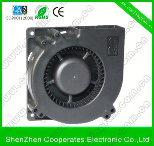 12-24 V impeller blower 12032 got CE,ROHS APPROVED