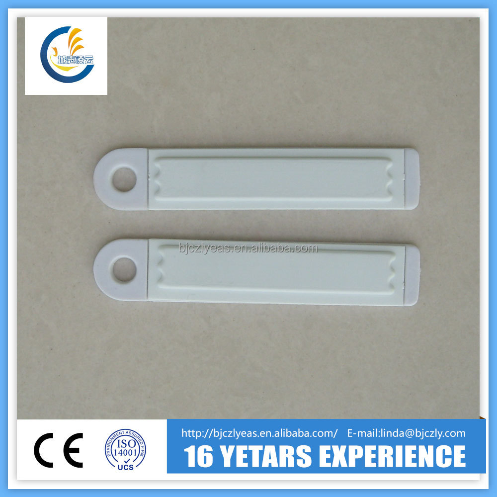 CZLY EAS Security Soft Tags AM DR Hang Tag forJewelry
