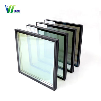 timeless design baaa4 5b1fc Insulating Glass Price / Double Glazing Glass Units for Building Glass from  Manufacturer, View Insulating Glass Price, WEIHUA Product Details from ...