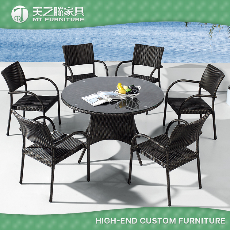 China Outdoor Furniture Rattan Manufacturers And Suppliers On Alibaba