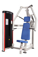 BD-01 Seated Chest Press/Strength machine/Good price! Fitness equipment