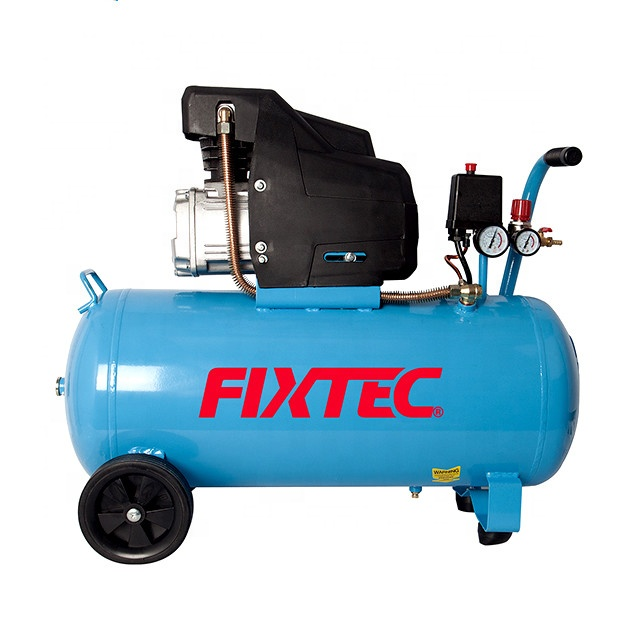Fixtec 2.5HP 50L Professional  Air Compressor