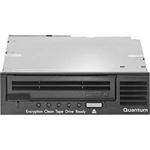 Encryption 5.25 SAS Internal - Ultrium 4 50135E Quantum LTO-4 HH Category: Backup Tape Drives LTO Ultrium 800 GB // 1.6 TB Tape Drive