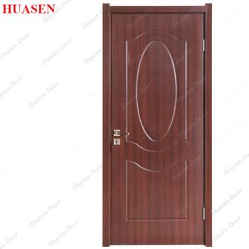 Puja Pine Wood Room Door Design Price