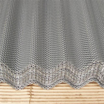 Hot Dipped Galvanized Stamped Metal Sheets Buy