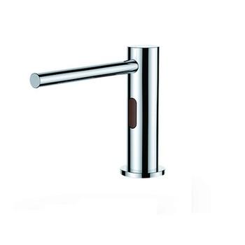 foam soap dispenser brass material high quality automatic sink soap dispenser - Foam Soap Dispenser