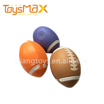 Eco Friendly Promotional Inflatable Soft Foam Ball