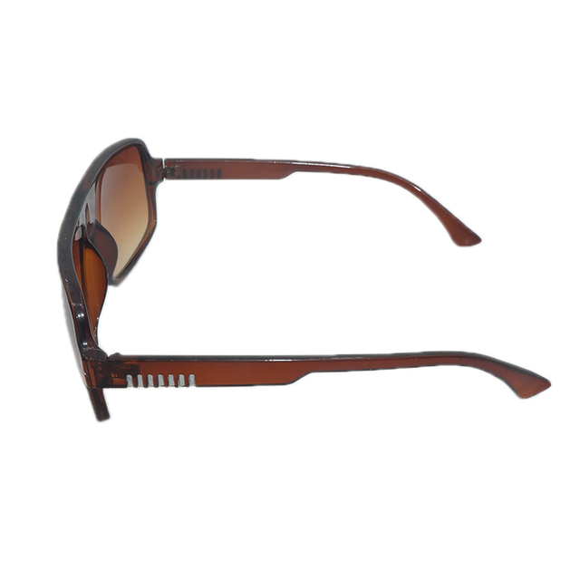Promoción gafas de sol de plástico grande, Compras online de ...