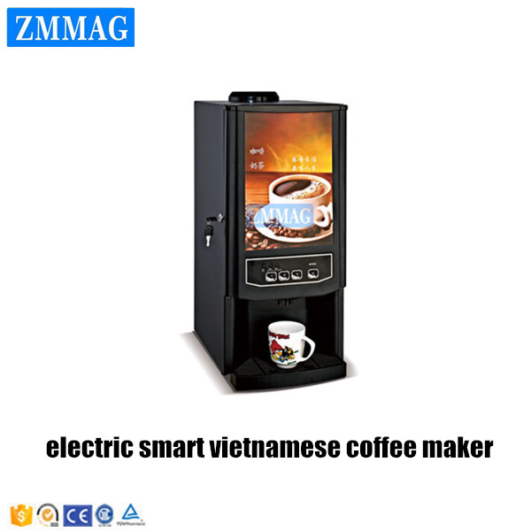 electric smart vietnamese coffee maker
