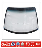windshields replacement glass exporter DAE WOO MATIZ 2005