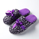 New fashion sexy indoor ladies guest room slippers habitat house slippers