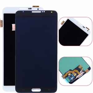 Hot selling for samsung galaxy note 3 n9000 n9005 n900a n900t lcd display touch screen digitizer