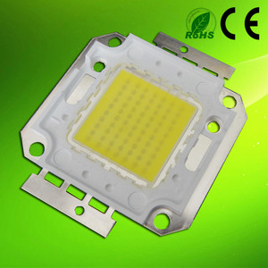 high brightness cob led chip 10W 20W 50W 100W COB cool white 18000K 20000K LED manufacturer